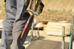 Rakentaminen ja Puutavara